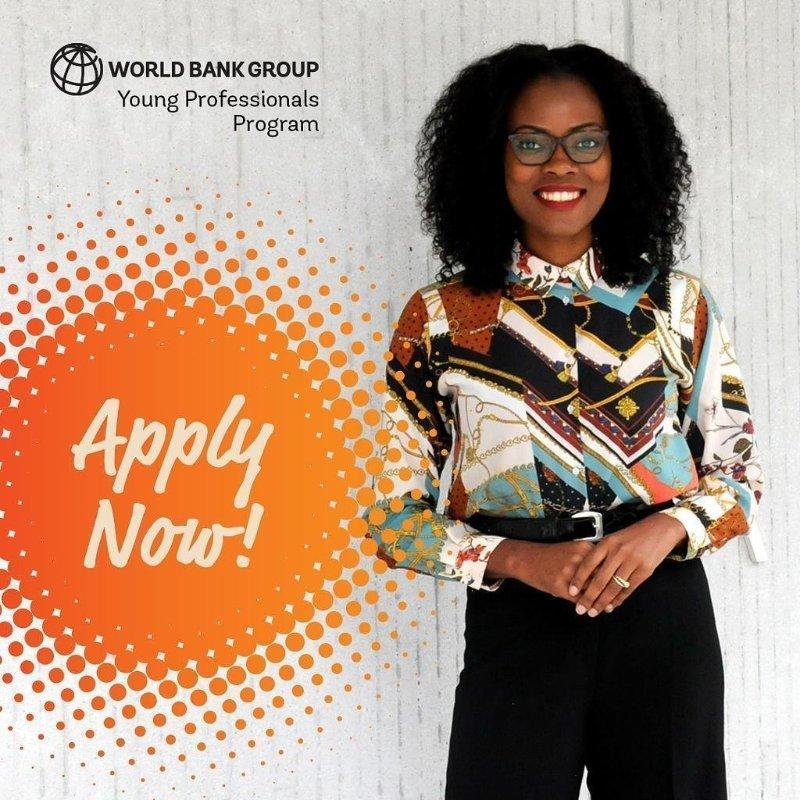 World Bank Young Professionals Program (YPP)